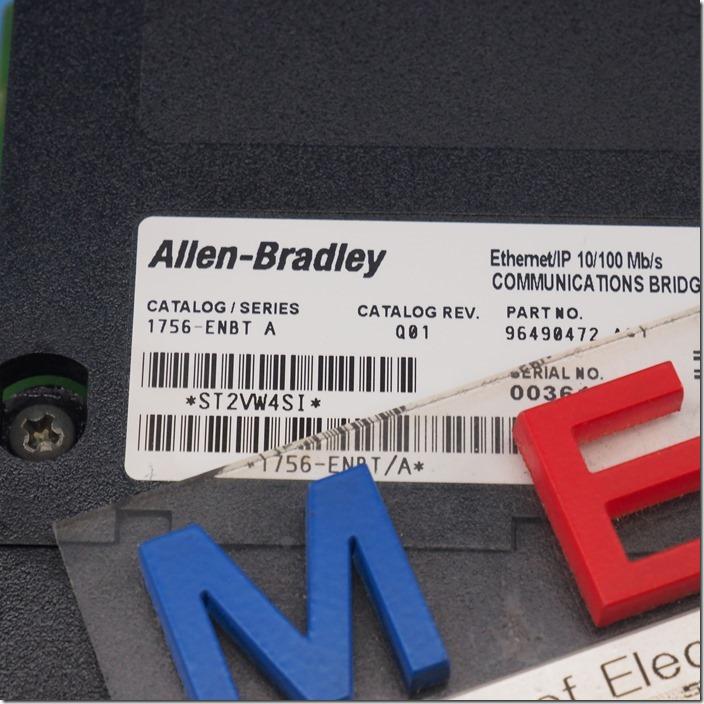 M E T Co ,ltd ☏+82-42-934-8257: [PLC] ALLEN-BRADLEY ETHERNET/IP